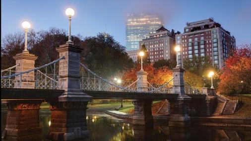 Four Seasons Hotel Boston - Boston - Attractions