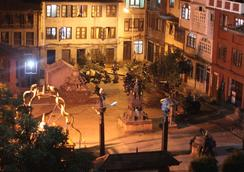 The Life Story Guest House - Kathmandu - Outdoors view