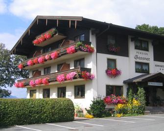 Haus Gassner - Niedernsill - Budova