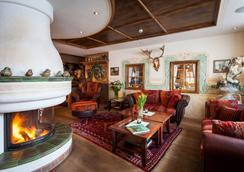 Apparthotel Hubertus - Tamsweg - Lounge