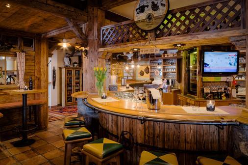 Apparthotel Hubertus - Tamsweg - Bar