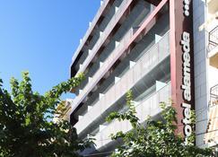 Hotel Alameda - Benidorm - Edificio