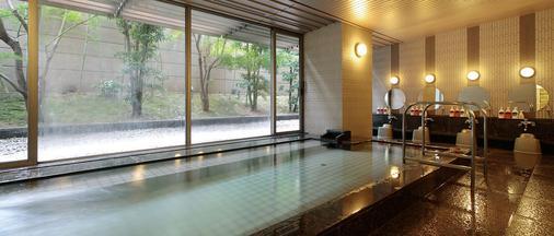 三井花園飯店京都四條 - 京都 - 飯店設施