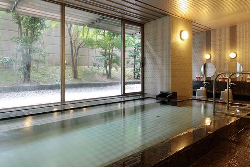 Mitsui Garden Hotel Kyoto Shijo - Kioto - Hotellin palvelut
