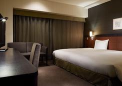 Mitsui Garden Hotel Kyoto Shijo - Kyoto - Bedroom