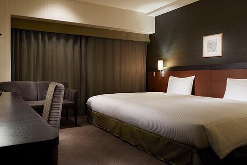 Mitsui Garden Hotel Kyoto Shijo - Kioto - Makuuhuone