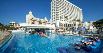 Riu Palace Antillas Adult Only - Noord - Bể bơi