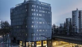 Novotel Suites Paris Expo Porte de Versailles - Paris - Building