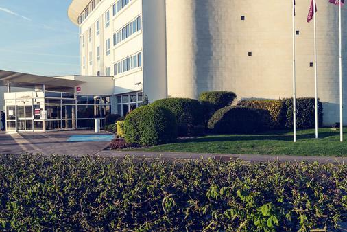 Hôtel Mercure Compiègne Sud - Compiègne - Building