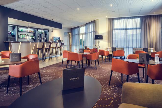 Hôtel Mercure Compiègne Sud - Compiègne - Bar