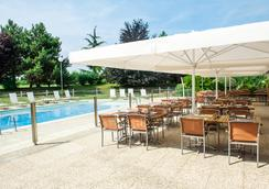 Novotel Beaune - Beaune - Pool