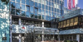 Austria Trend Hotel Schillerpark - Linz - Gebäude