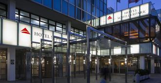 Austria Trend Hotel Schillerpark - Linz