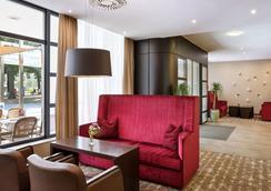 Austria Trend Hotel Schillerpark - Linz - Aula