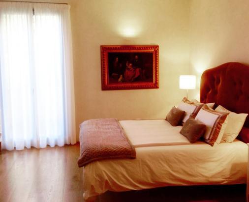 Relais Clivo Vaticano - Rome - Phòng ngủ