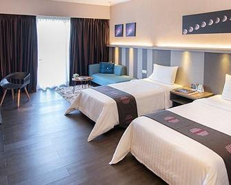 Bangi Resort Hotel - Bandar Baru Bangi - Ložnice