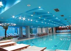 Hotel Park - Novi Sad - Pool