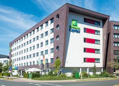 Holiday Inn Express Bremen Airport - Bremen - Edifício