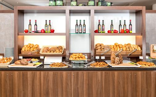 Holiday Inn Express Bremen Airport - Bremen - Buffet