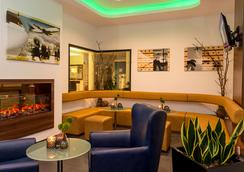 Holiday Inn Express Bremen Airport - Bremen - Lobby