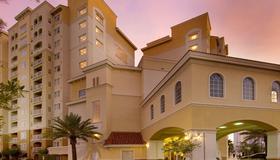 The Point Orlando Resort - Orlando - Edificio
