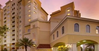 The Point Hotel & Suites - Orlando - Bygning