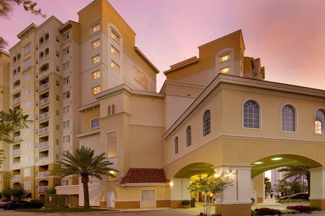 The Point Orlando Resort - Ορλάντο - Κτίριο
