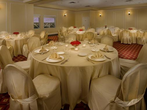 The Point Hotel & Suites - Orlando - Banquet hall