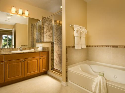 The Point Hotel & Suites - Orlando - Bathroom
