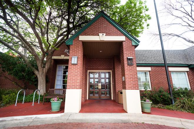Habitat Suites - Austin - Toà nhà