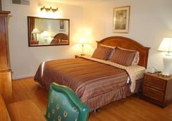 Western Inn - Houston - Bedroom
