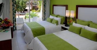 Cancun Bay Resort - Cancún - Habitación