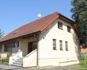 Pension & Restaurant Altjessen 57 - Pirna - Building