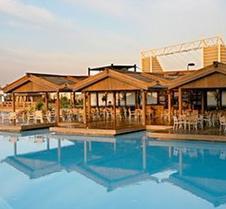 里馬可拉拉德魯克斯酒店 - 安塔利亞