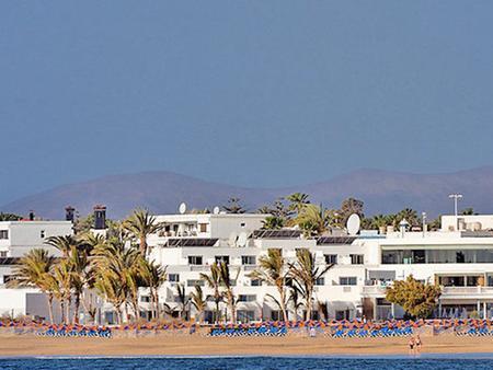 Hotel Las Costas - Puerto del Carmen - Outdoors view