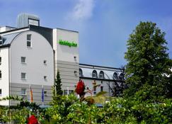 Holiday Inn Lübeck - Lübeck - Building
