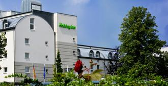 Holiday Inn Lübeck - Lübeck - Gebouw