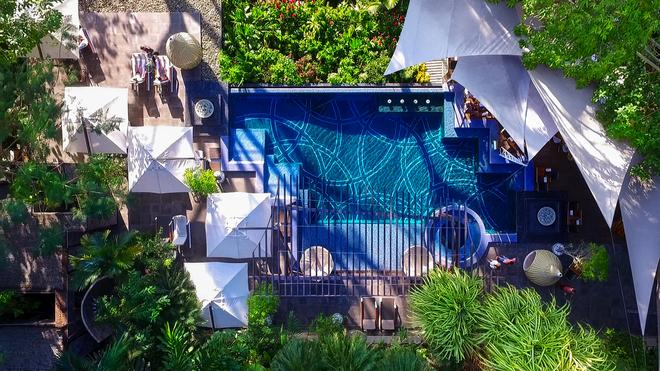 Makanda by The Sea Hotel - Adults Only - Manuel Antonio - Uima-allas