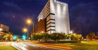 Barceló Granada Congress - Granada - Edificio
