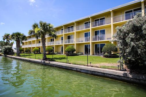 Treasure Bay Resort & Marina - Treasure Island - Κτίριο