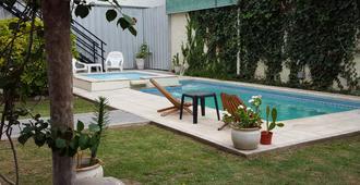 Chill Inn Hostel - Mendoza - Pool
