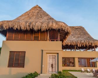 Casa Tayrona Los Naranjos - Los Naranjos - Gebouw