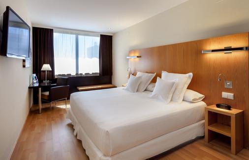 Occidental Cádiz - Cadiz - Bedroom