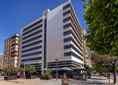 Occidental Cádiz - Cádis - Edifício