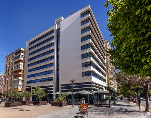 Occidental Cádiz - Cadiz - Building