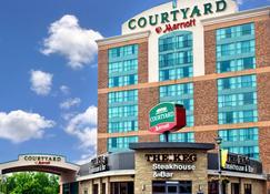 Courtyard by Marriott Niagara Falls - Niagara Falls - Edificio