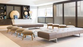 Clayton Hotel Burlington Road - Dublin - Lounge