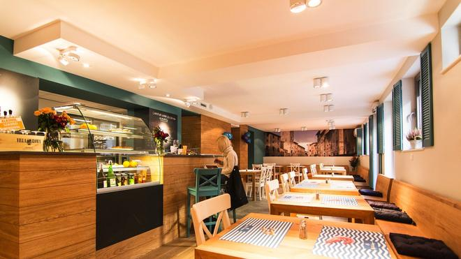 Lux Aparthotel - Krakow - Restaurant