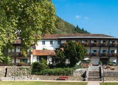Kurgarten Hotel - Wolfach - Building