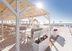 Richard Hotel - Hrybivka - Restaurant
